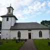 Bilder från Horns kyrka
