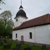 Bilder från Binnebergs kyrka