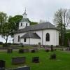 Bilder från Frösve kyrka