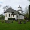 Bilder från Säters kyrka