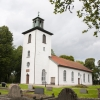 Bilder från Lena kyrka