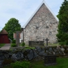 Bilder från Fullestads kyrka