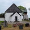 Bilder från Siene kyrka