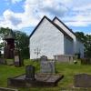 Bilder från Horla kyrka