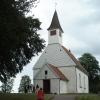 Bilder från Hols kyrka