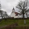 Bilder från Algutstorps kyrka