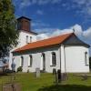 Bilder från Kullings-Skövde kyrka