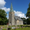 Bilder från Södra Härene kyrka
