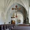 Bilder från Ytterselö kyrka