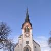 Bilder från Katrineholms kyrka