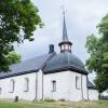 Bilder från Bärbo kyrka