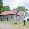 Bilder från Nykyrka kyrka