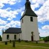 Bilder från Stigtomta kyrka