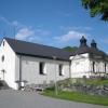 Bilder från Husby-Oppunda kyrka