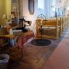 Kaffebordet: ett sätt att säga välkommen!