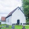 Bilder från Lids kyrka