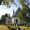 Bilder från Alla Helgona kyrka