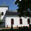 Bilder från Svärta kyrka