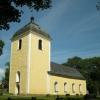 Bilder från Tystberga kyrka