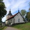 Bilder från Bogsta kyrka