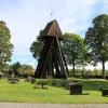 Bilder från Sättersta kyrka