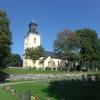 Bilder från Turinge kyrka