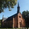 Bilder från Taxinge kyrka