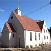 Bilder från Hällby kyrka