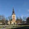 Bilder från S:ta Ragnhilds kyrka