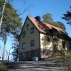 Bilder från Pershagens kapell