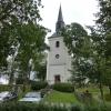 Bilder från Kils kyrka