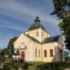 Bilder från Ervalla kyrka