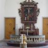 Bilder från Axbergs kyrka