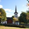 Bilder från Hovsta kyrka