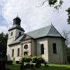 Bilder från Ödeby kyrka