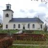 Bilder från Vintrosa kyrka