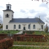 Vintrosa kyrka.