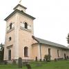 Bilder från Tysslinge kyrka