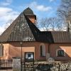 Bilder från Gräve kyrka