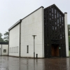 Bilder från Annelundskyrkan