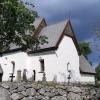 Bilder från Vederslövs gamla kyrka