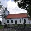 Bilder från Hulterstads kyrka