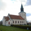 Bilder från Mörbylånga kyrka