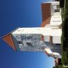 Bilder från Hällestads kyrka