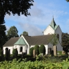 Bilder från Veberöds kyrka