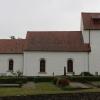 Bilder från Silvåkra kyrka