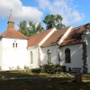 Bilder från Stehags kyrka