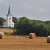 Bilder från Bosarps kyrka