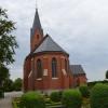 Bilder från Gessie kyrka