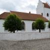 Bilder från Eskilstorps kyrka